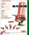 185 PC 320 PRO