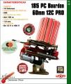 185 PC Bourdon 60mm 12C PRO