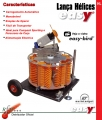 EASY - Máquina Hélices